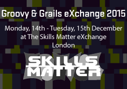 Groovy Grails eXchange 2015